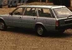Peugeot 505 SW (1982-94)