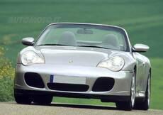 Porsche 911 Cabrio (1998-05)