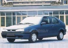 Renault 19 (1992-96)
