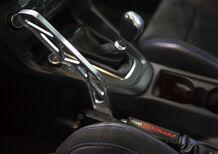 Ford Drift Stick, ecco il freno a mano per il drifting