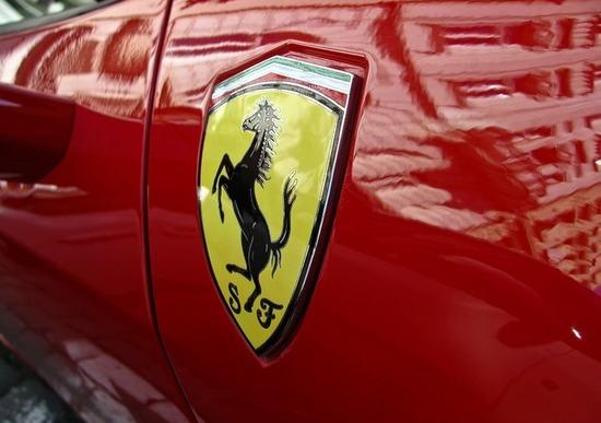 Ferrari, +27% di vendite dei V12 nel terzo trimestre 2017
