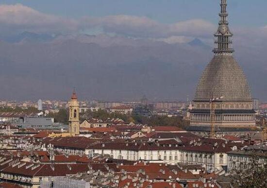 Smog Torino: blocco dei veicoli Diesel Euro 4 da venerdì 3 novembre