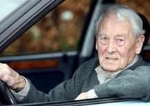 Patenti: 1 automobilista su 10 ha più di 70 anni