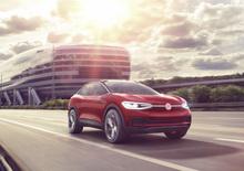 Volkswagen I.D. Crozz: elettrica ma costerà come una Tiguan [Video]