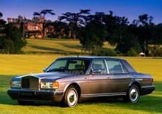 Rolls Royce Silver Spirit/Spur (1987-98)