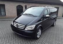 Mercedes-Benz Viano 2.2 CDI Fun L del 2012 usata a Napoli