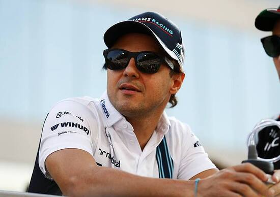 Formula 1, Felipe Massa dice addio: