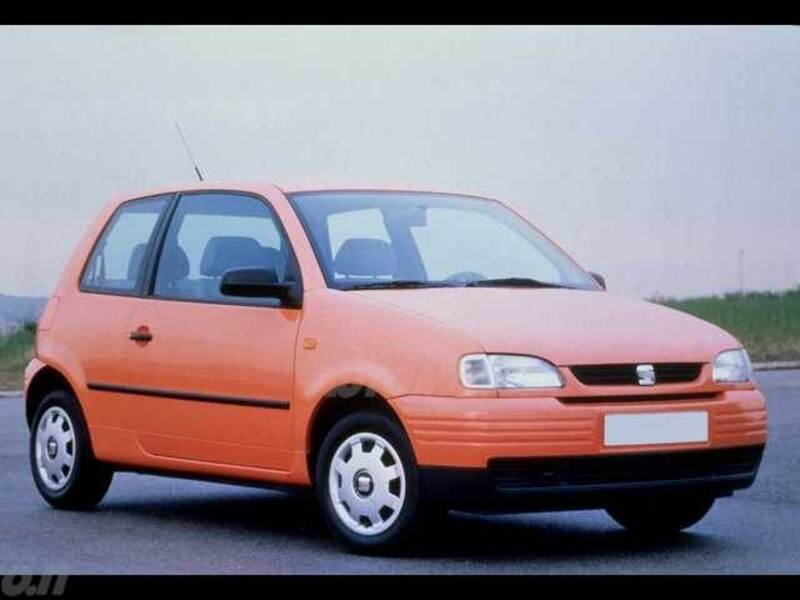 SEAT Arosa cat Top