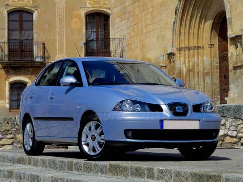 SEAT Cordoba 1.4/85CV 16V Reference DUAL