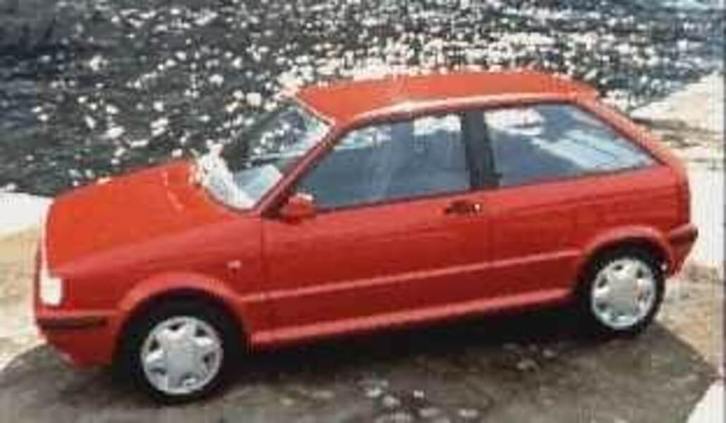 SEAT Ibiza 1.2i cat 3 porte GLX