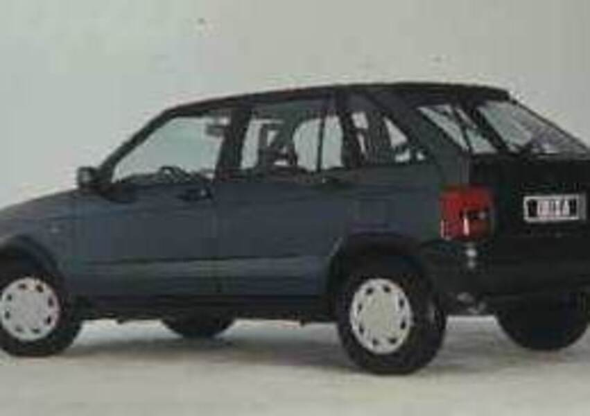 SEAT Ibiza 1.5 5 porte SXi