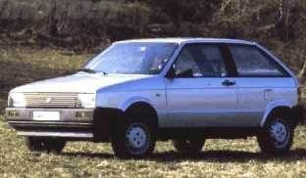 SEAT Ibiza 1.7 diesel 3 porte GL