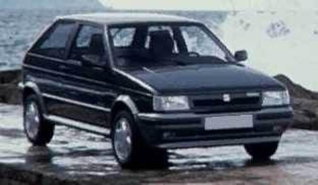 SEAT Ibiza 1.7 diesel 3 porte Super