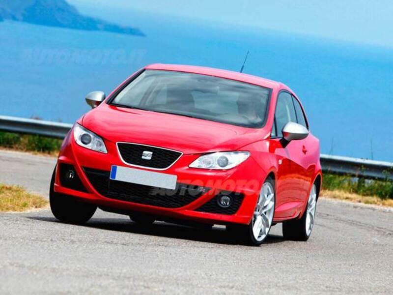 SEAT Ibiza SC 1.4 TSI DSG 3p. FR