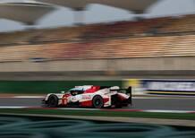 WEC 2017, 6 Ore di Shanghai: vince Toyota. Hartley, Bernhard, Bamber e Porsche campioni del mondo