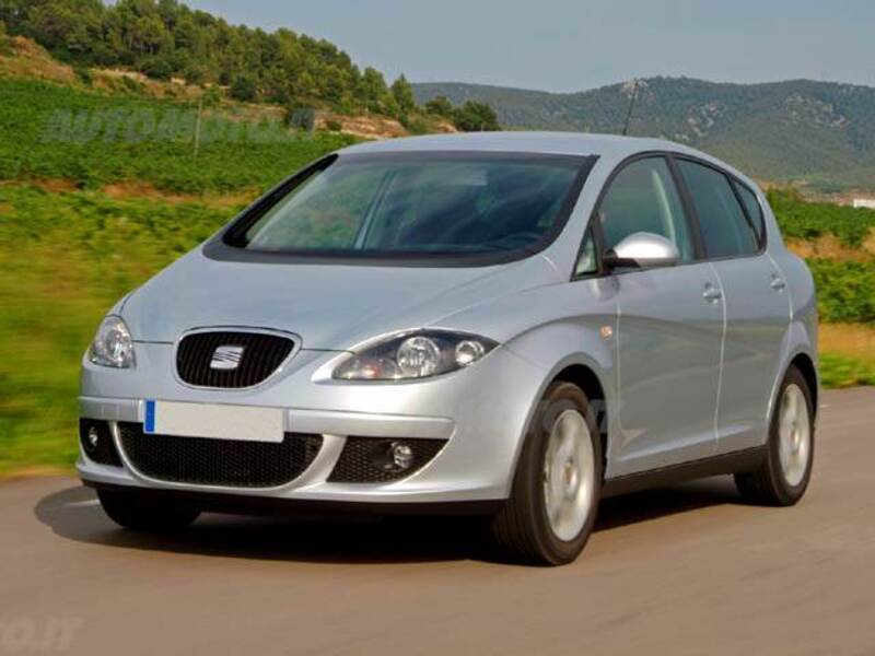 SEAT Toledo 1.6 Reference Dual