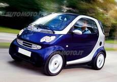 smart 800 (2000-04)