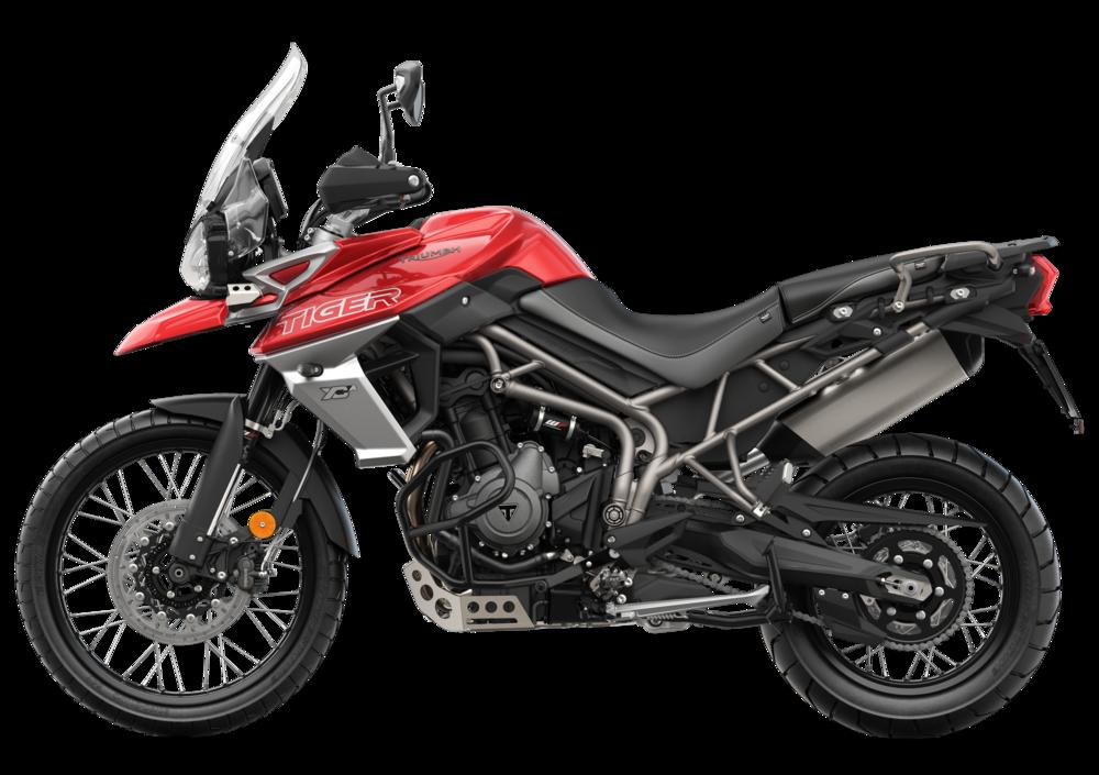 Triumph tiger 800 xca 2018 prezzo e scheda tecnica for Fastgrip 800 prezzo
