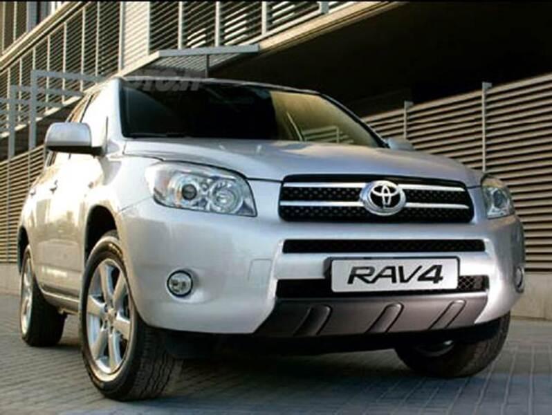 Toyota RAV4 2.0 Sol