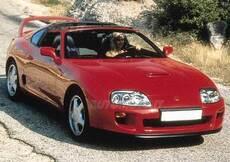 Toyota Supra (1993-96)