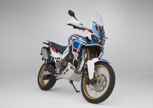 Honda Africa Twin CRF1000 Adventure