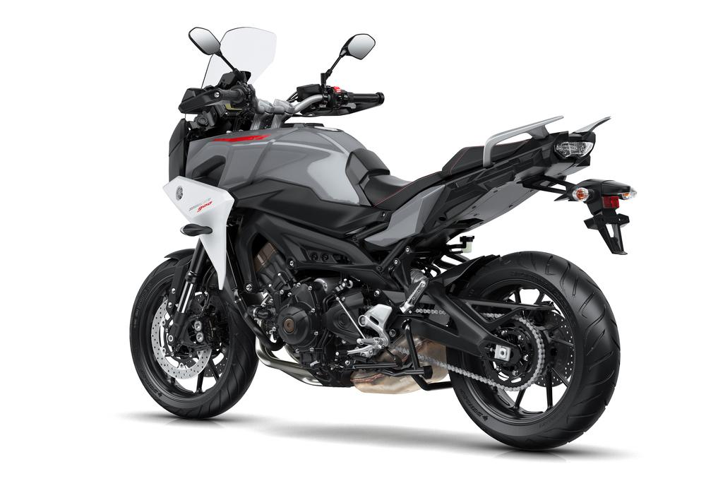 Yamaha Tracer 900 (2018 - 19) (2)