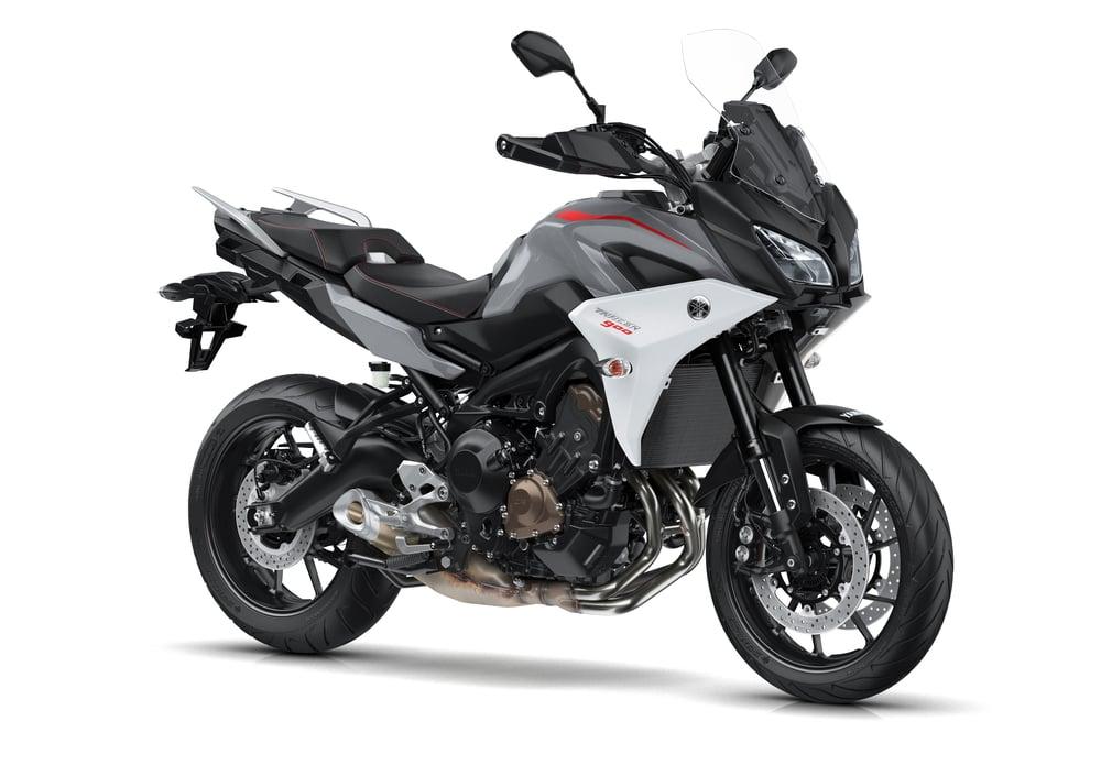 Yamaha Tracer 900 (2018 - 19)