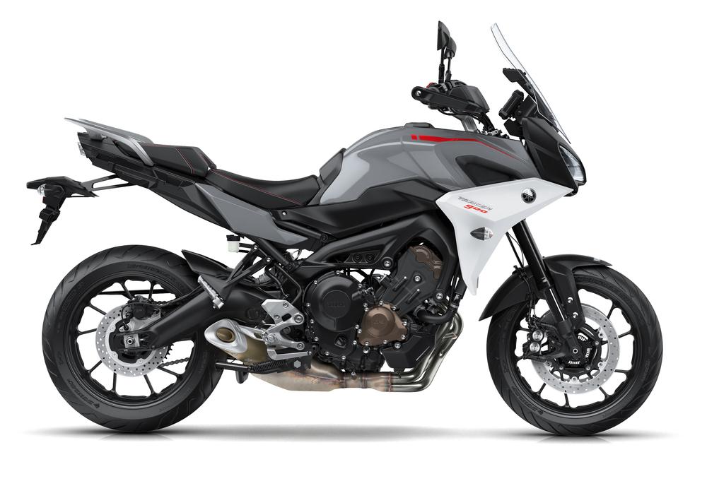 Yamaha Tracer 900 (2018 - 19) (5)