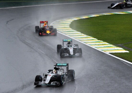Orari Formula 1 GP Brasile 2017 diretta Sky differita Rai
