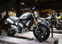 EICMA 2017: Ducati Scrambler 1100, foto, video, dati e prezzi