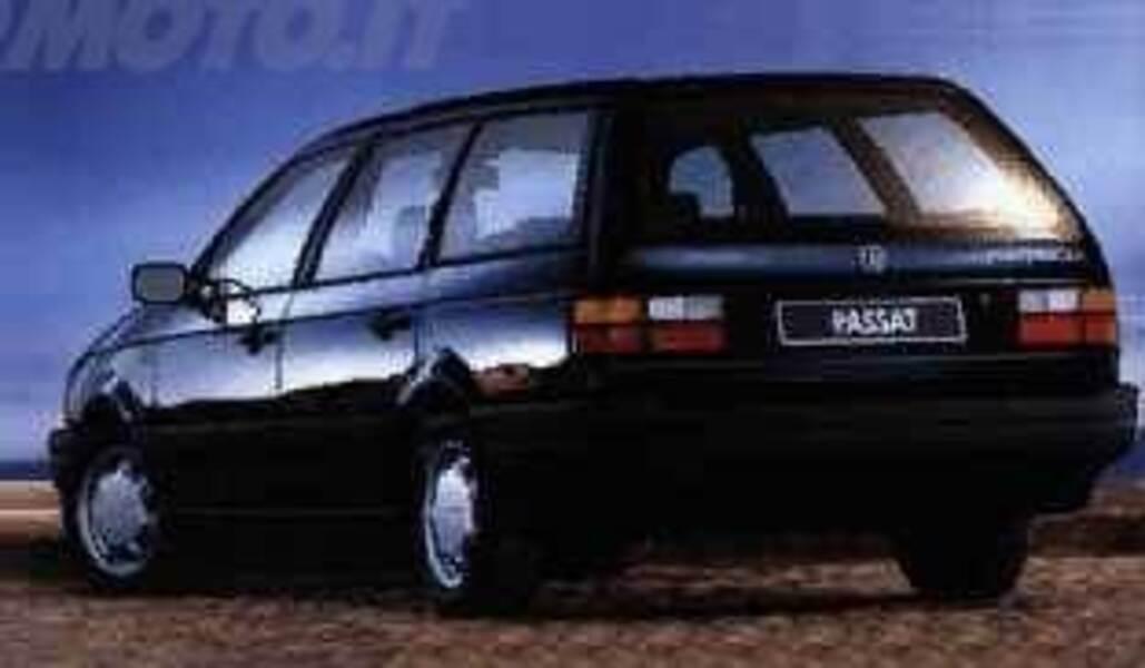 Volkswagen Passat Variant 1600 CL