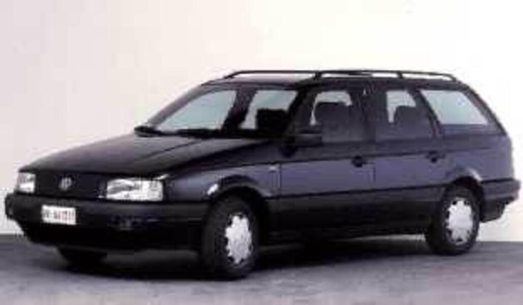 Volkswagen Passat Variant 2.8i VR6 cat GT