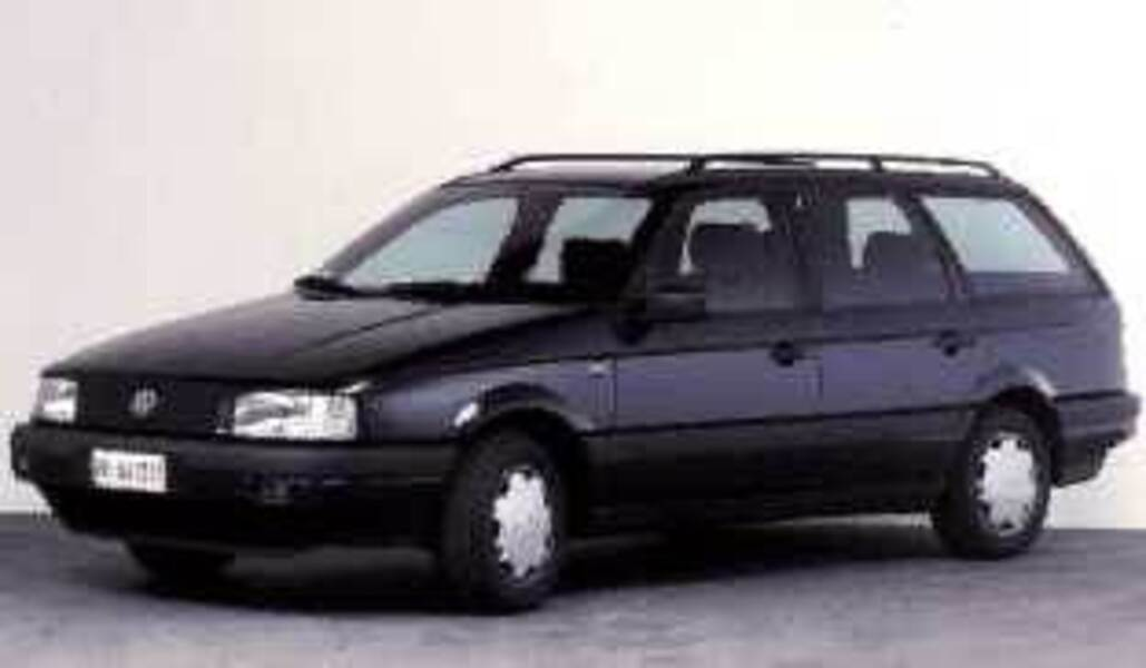Volkswagen Passat Variant 2000 GLi