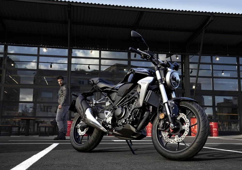 Honda CB 300 R (2018 - 19) (3)