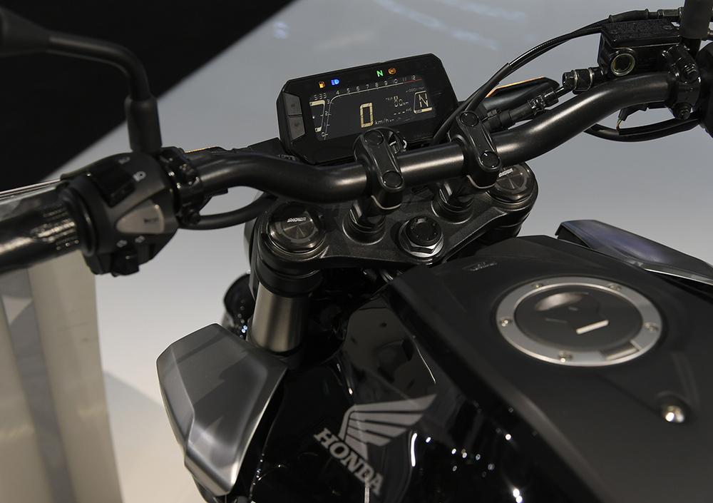 Honda CB 300 R (2018 - 19) (4)