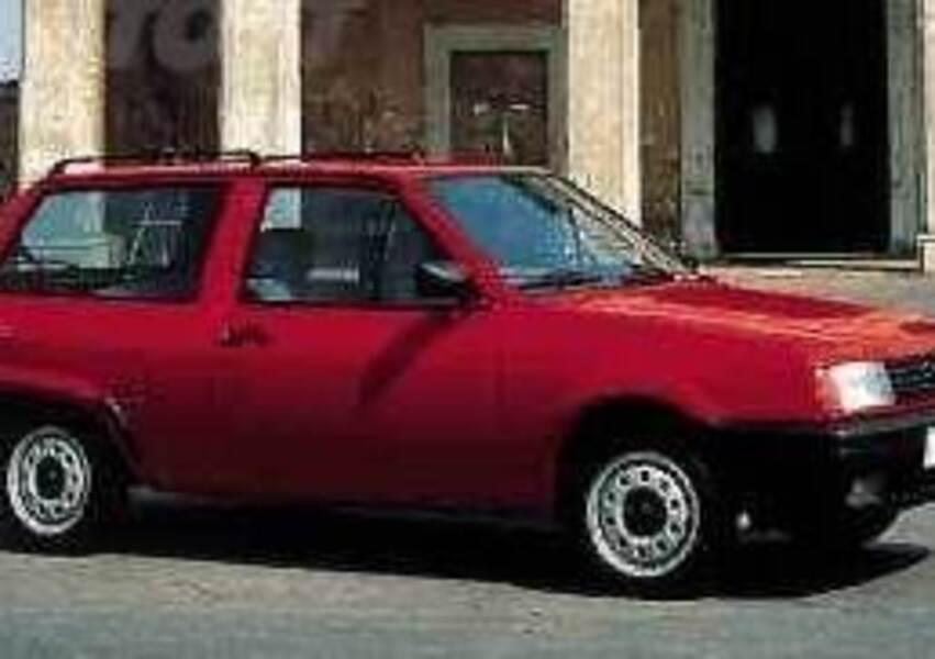 Volkswagen Polo 1000i cat CL