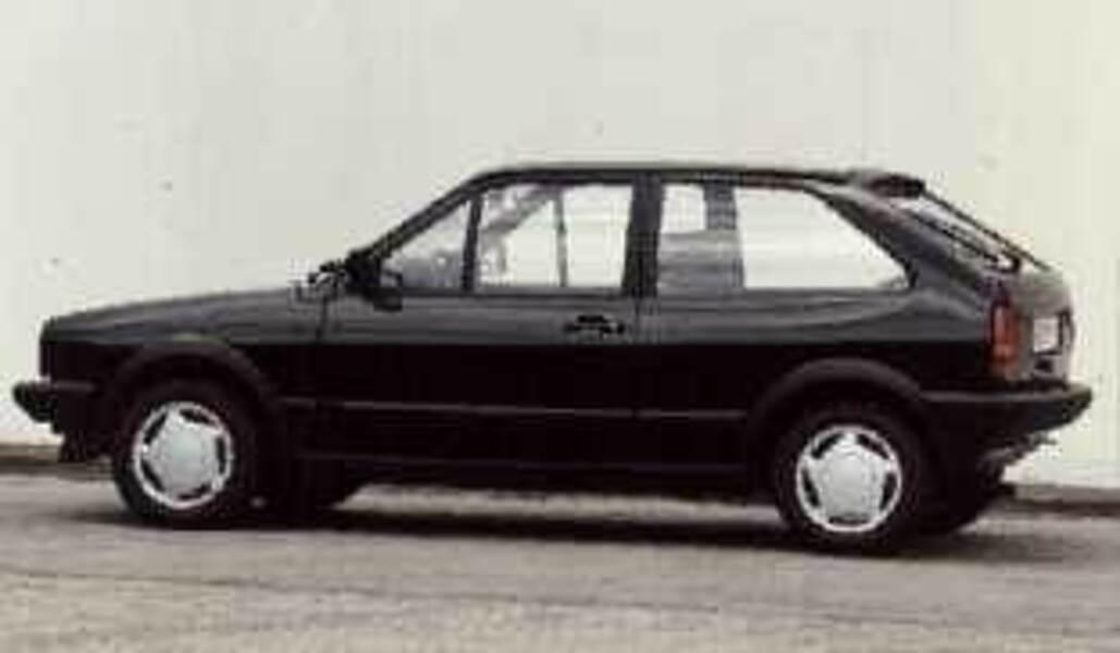 Volkswagen Polo 1300 Coupé GT