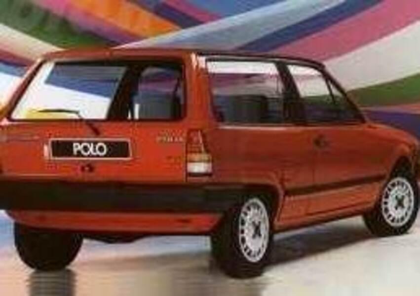 Volkswagen Polo 1300 GT