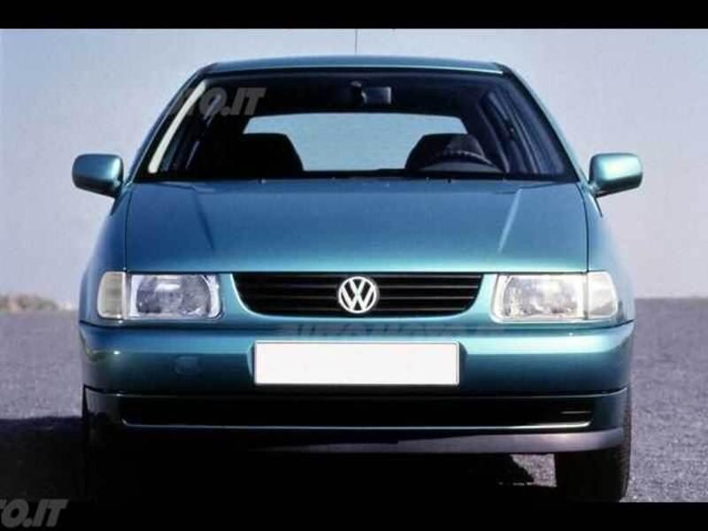 Volkswagen Polo 1.0 cat 3 porte X