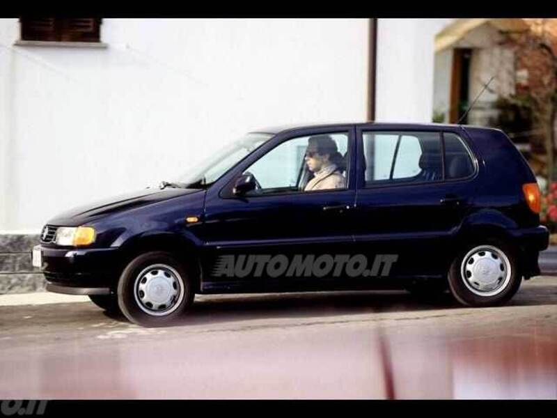 Volkswagen Polo 1.0 cat 5 porte