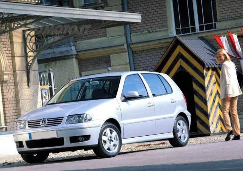 Volkswagen Polo 1.0 cat 5 porte Air