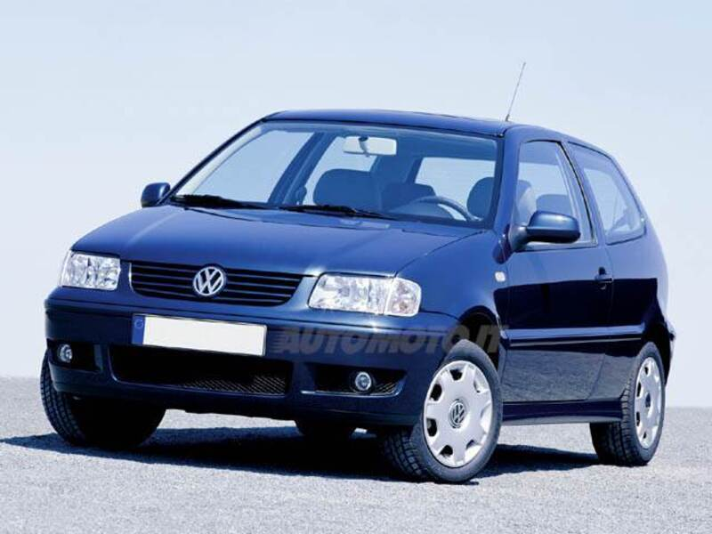 Volkswagen Polo 1.4 16V cat 3p. Highline