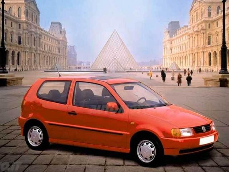 Volkswagen Polo 1.6 cat 3 porte Comfort