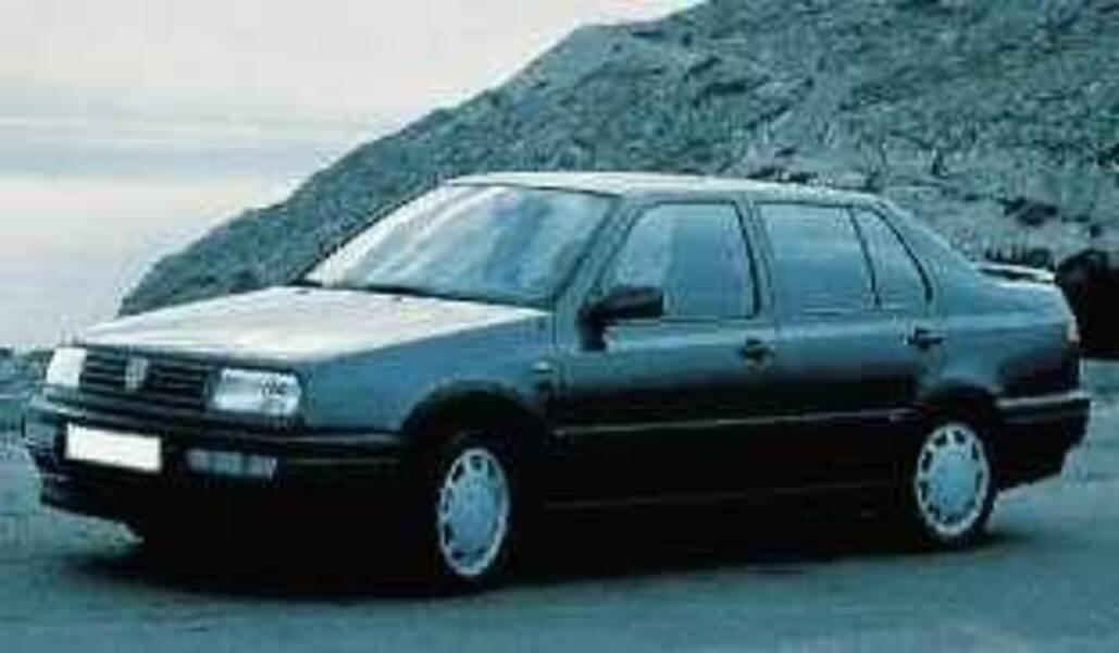 Volkswagen Vento cat GL