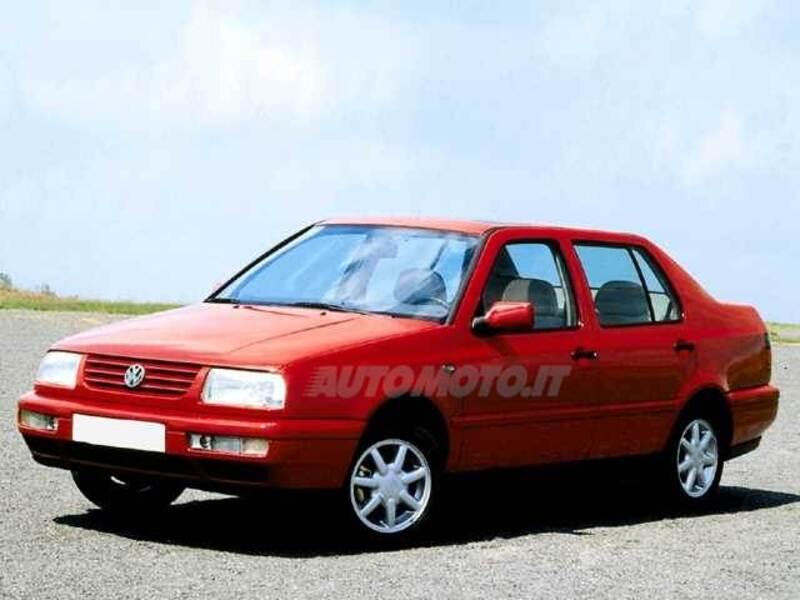 Volkswagen Vento TDI cat GL