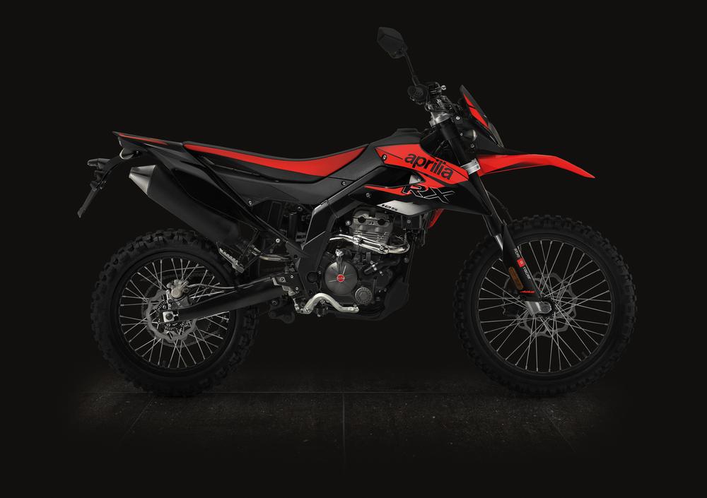 Aprilia RX 125 (2018 - 19) (5)
