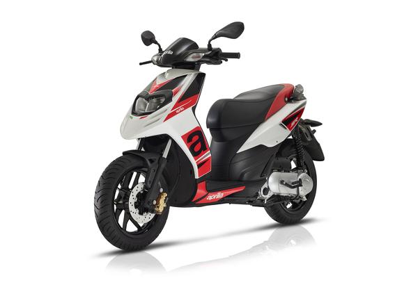 Aprilia Sr 50 Catalogo E Listino Prezzi Moto It