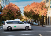 Guida autonoma, in arrivo il ride sharing senza conducente di Waymo
