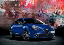 Alfa Romeo Mito Carbon e Tech Pack