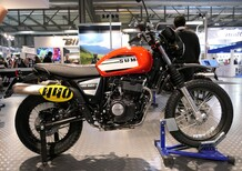 EICMA 2017: le novità di SWM [VIDEO]
